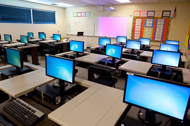 numérique et pédagogie