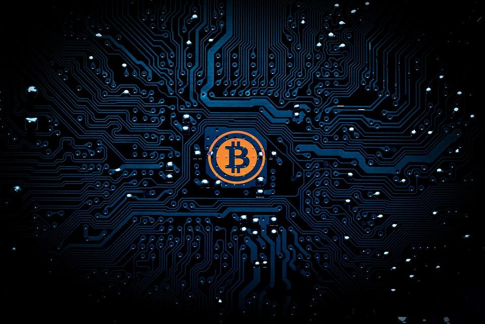 Le bitcoin est au coeur du réseau informatique